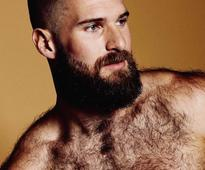 Former Canoeing Champ Is Gay, Hairy, and Proud