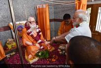 PM Narendra Modi to lay foundation stone of AIIMS in Gorakhpur