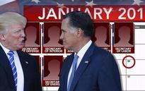 Trump Secretary of State Top Three Contenders: Giuliani, Romney, Petraeus