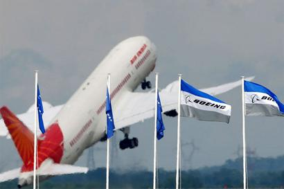 Boeing to deliver 2 Dreamliners to Air India this year