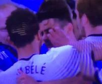 Mousa Dembele facing '10-game ban' for eye-gouge on Diego Costa