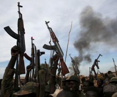 UN launches probe into South Sudan violence