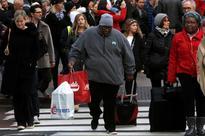 U.S. retail sales, consumer prices slump in March