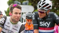Peter Kennaugh rides to victory in Cadel Evans Great Ocean Road Race