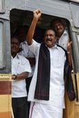 Vaiko arrested for attempting to lay siege to Sterlite