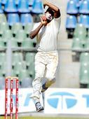 Duleep Trophy: India Blues' Abhimanyu Mithun, Pankaj Singh star with the ball
