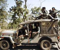 Chhattisgarh Police gun down two Naxals in third encounter in as many days