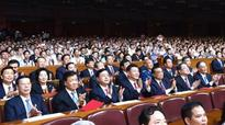 Chinese Communist Party has 89 million members