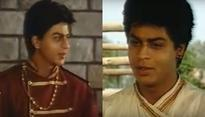 Mahaan Karz: This short film proves that Shah Rukh Khan was meant to be a superstar