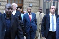Phosa noise about Zuma sour grapes?