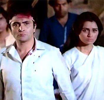 Quiz: How old was Padmini Kolhapure during Prem Rog?