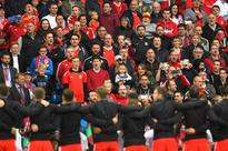 Welsh fans receive 3,300 tickets for Aviva Stadium clash with Ireland