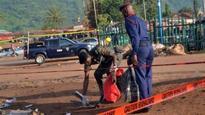 Triple Bomb Explosions kill 13 in Nigeria