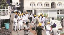Amritsar: Fire at SGPC press, 5 birs  of Guru Granth Sahib destroyed