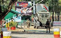 Uri attack: It was all over in 15 mins