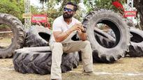 Suniel Shetty needs Mana's permission?