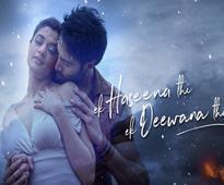 Watch the musical teaser of `Ek Haseena Thi Ek Deewana Tha`!