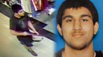 US man in custody after fatal shooting at shopping centre