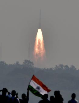 How ISRO's new satellite will change India's Internet