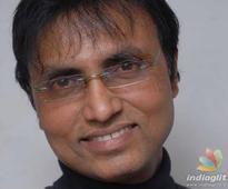 Pushpaka Vimana 2012, Naik on silent film