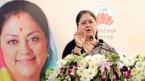 ISIS a threat for world: Rajasthan CM Vasundhara Raje