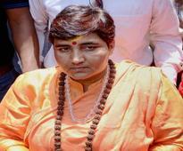 Sadhvi Pragya acquitted in Sunil Joshi murder case