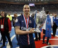 Ibrahimovic agent cools Manchester United link