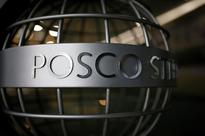 POSCO Q3 profit jumps to more than 4-year high on steel price gains