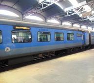 Fencing of Delhi-Howrah & Mumbai railway routes among Budget proposals