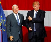 PENCE IS THE PICK