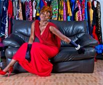 I have never been a full glam sexy diva  Eva Alordiah on edgy style, her darker side, feeling too sexy and her fun Studio 29 shoot
