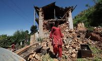 One year on, fear of earthquake continues to haunt people