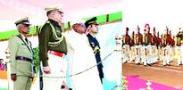 R-Day celebrated with joy and fervour