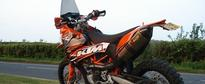 KTM Builds an 800cc Platform, 800 Duke and 800 Adventure Expected