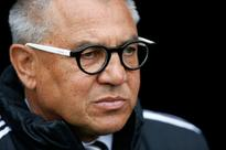 Magath's Shandong crash out of AFC Champions League