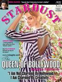 Deepika as 'Queen of Bollywood' for Stardust!
