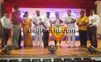 Udupi: Discipline must for youth says minister Jain during Yuvajana Mela