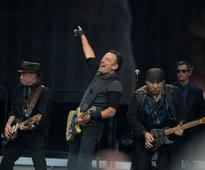 In pictures: Bruce Springsteen at Croke Park