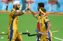 Punjab Warriors take on Kalinga Lancers in HIL