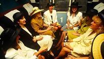 Ladies compartment: A very British debate