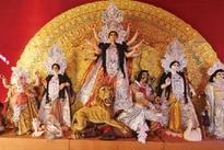 The oldest and grandest Durga Puja celebrations begin in city