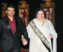 Pamela Chopra receives standing ovation at the Indian Film Festival of Melbourne