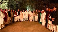 'Positive energy, genuine affection': Rahul Gandhi says Sonia's dinner meet an 'opportunity'