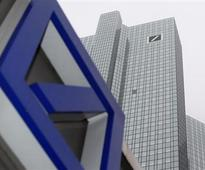 German regulator to step up Deutsche Libor probe: sources