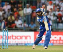Rohit just couldn't get going in the middle stages - Ponting