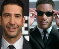 This Friends star was originally offered Will Smith's role in Men in Black