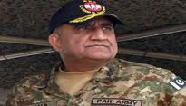 Pakistan Army Chief's visit to Iran seen as strategic move away from Saudi Arabia