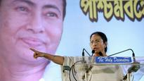 After saffron sweep in Assembly polls, Mamata trying to appease Hindus, alleges Bengal BJP