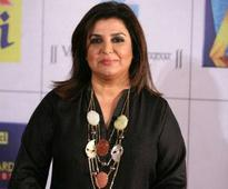 Farah Khan: I don't have a script for Salman