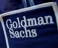 Goldman Sachs has been firing traders again